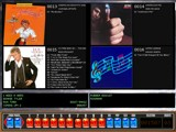 WinCab Jukebox in CD Album mode
